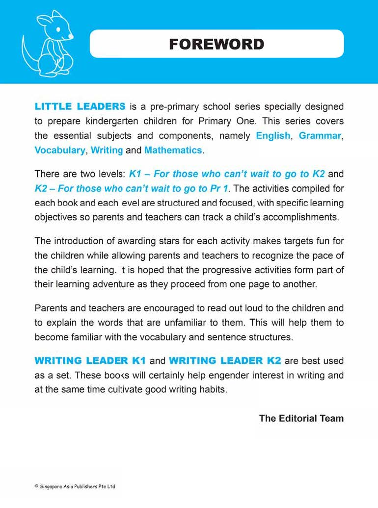 Cover_Writing Leaders K1_3mm