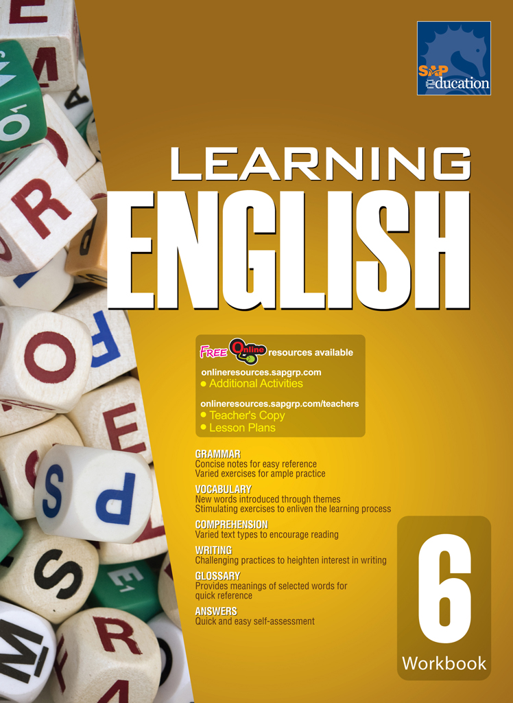 Learning English B6_8.8mm_ctp