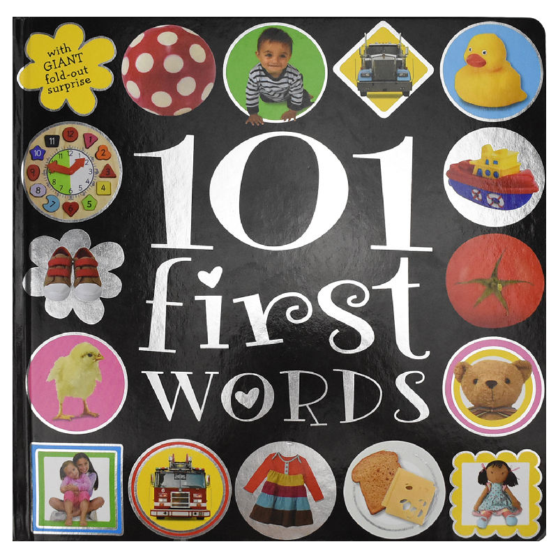 101 First Words – 9781780656120 [01]-02
