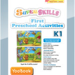 3283862_eCover_Super Skills First Preschool Activities K1