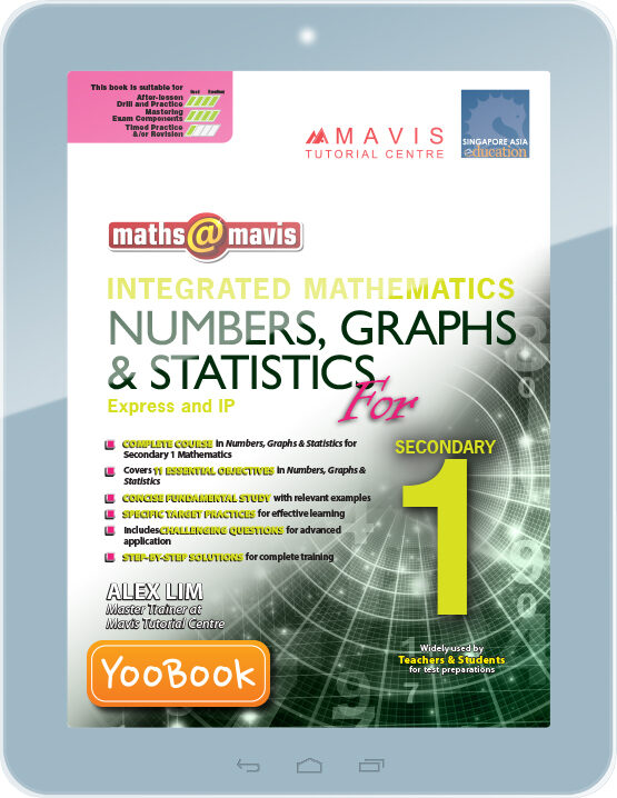 3285026_eCover_Integrated Maths Numbers S1