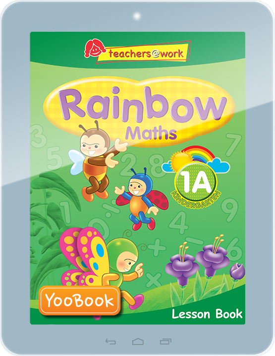 3287112_eCover_Rainbow Maths 1A Lesson