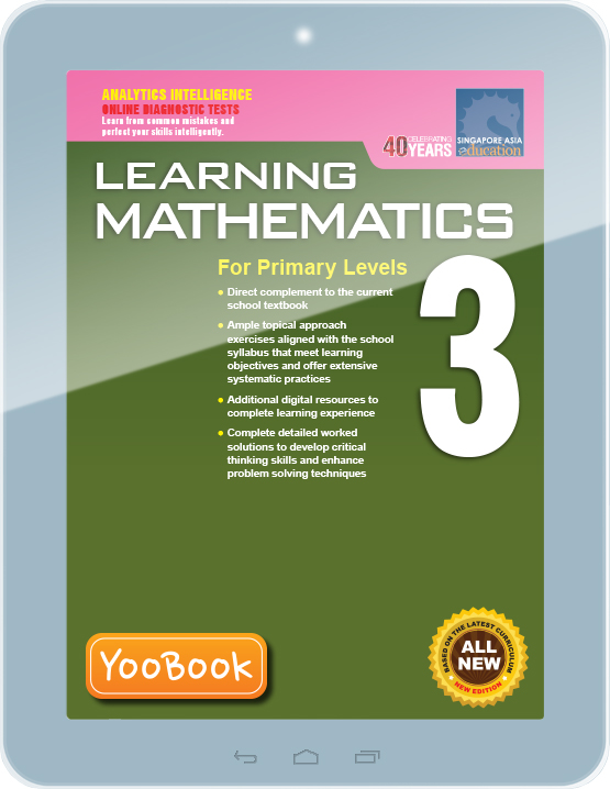 3323186_eCover_Learning Mathematics 3_GenieQR_2021