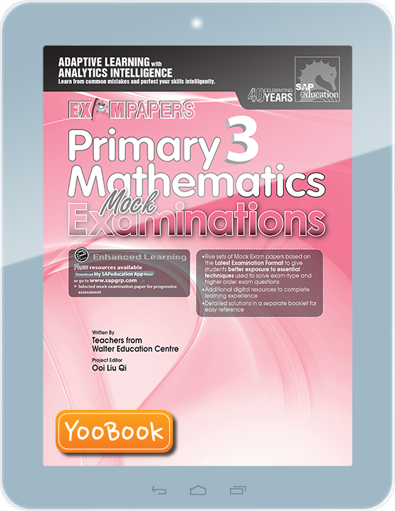 3323131_eCover_P3 Maths Mock Examinations