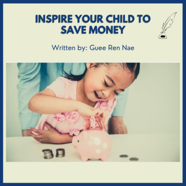 Inspire Your Child to Save Money
